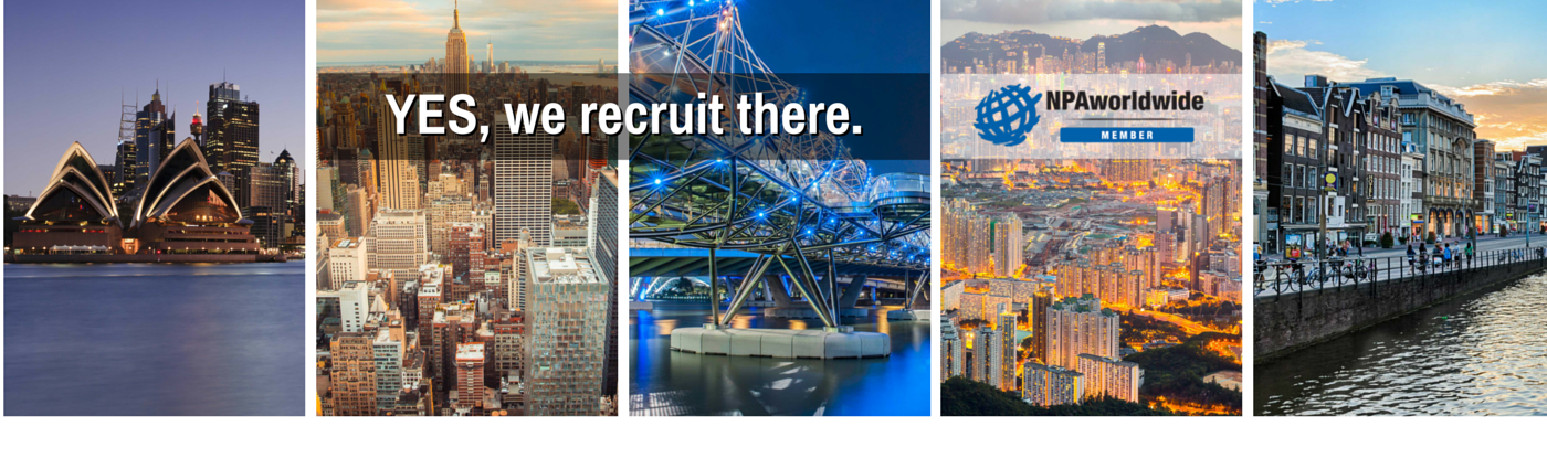 Global Job Recruiting | International Staffing Solutions